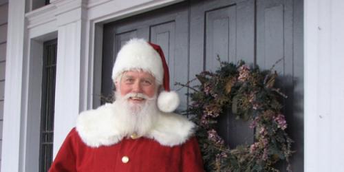 SantaWreath